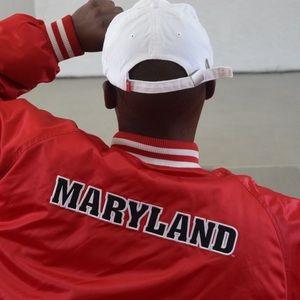 Nike Maryland DC University Team